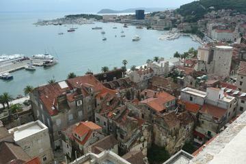 Split Cruise Port, Croatia