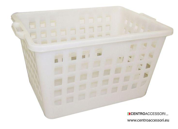 Cesta inseribile. Insertable plastic container #CentroAccessori