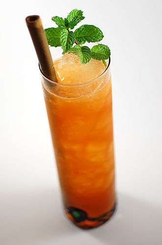 It's called a zombie....I want to be served these until I turn into one!