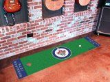 Winnipeg Jets Putting Green Mat. $29.99 Only