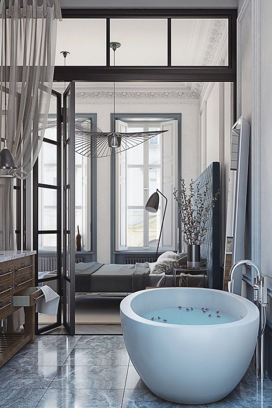 best 25 luxurious bathrooms ideas on pinterest - Luxury Bathroom