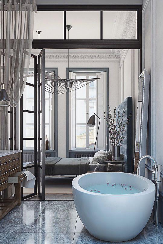 Inspiring Architecture. uniqueye.uk — livingpursuit:   Designed by Yuliya Rastorguyeva