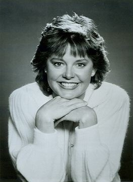 """Amanda Bearse played """"Marcy"""" on""""Married... with Children""""."""