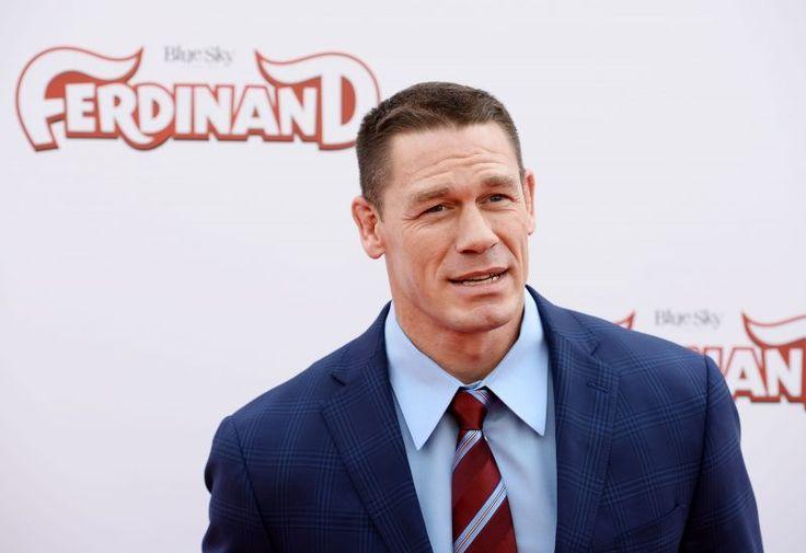 Duke Nukem: John Cena in Talks to Star in Film Based on the Game Franchise