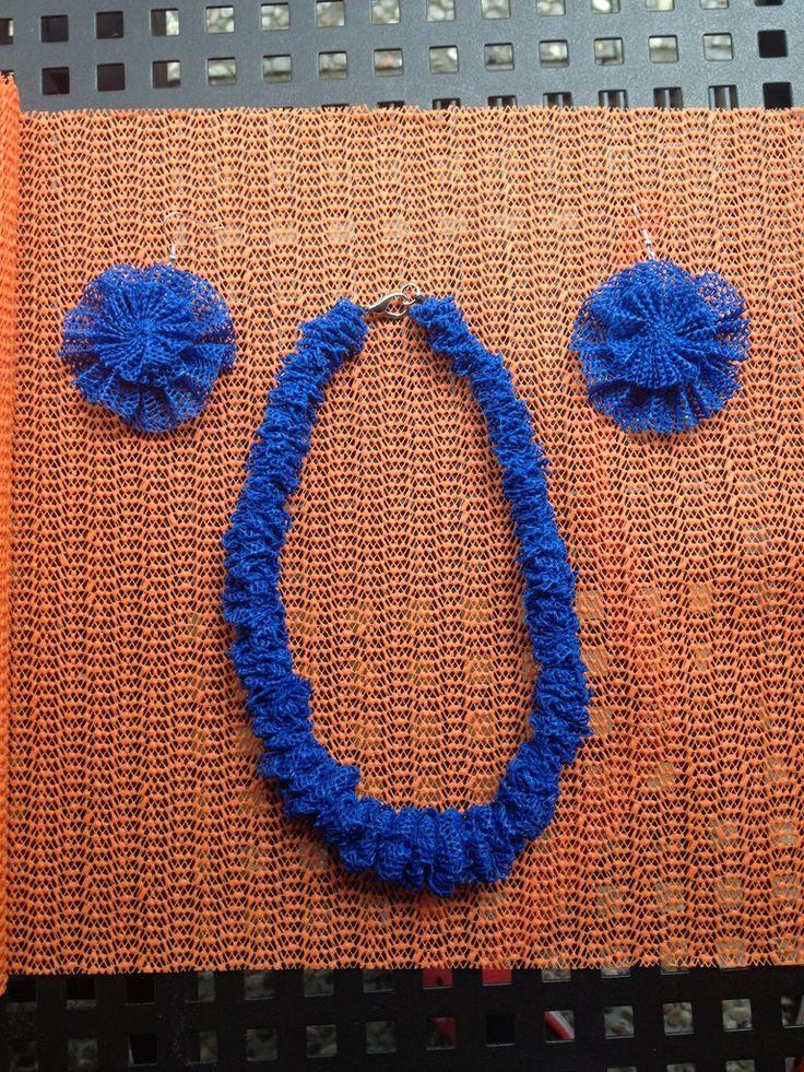 Collana tappetino antiscivolo , by Artisteggiando, 8,00 € su misshobby.com