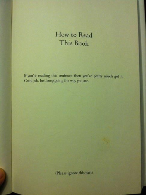 How to Read This Book: Books Things, Random Pictures, Funny Things, Funny Pictures, Fun Stuff, Mornings Coffee, Funny Stuff, Reading Books, Reading A Books