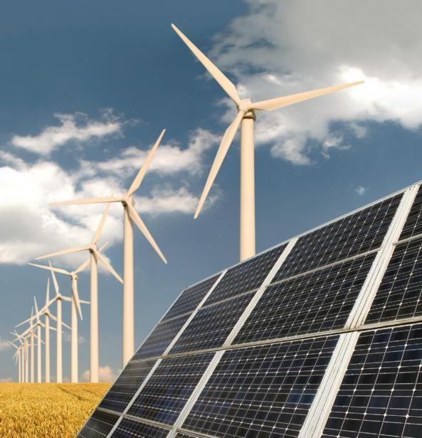 Quanto ha investito l'Europa in energie rinnovabili