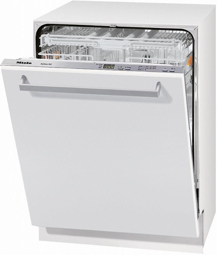 G 4263 SCVi Active - Lavavajillas totalmente integrable OFERTA 850€