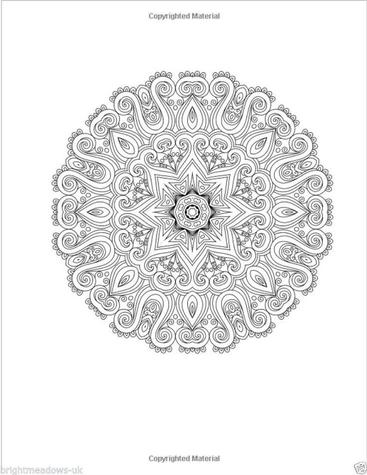 1000  images about mandala on pinterest