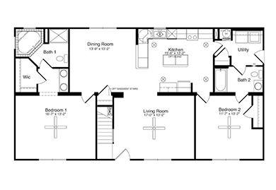 Single Family Home Site Plans  Best House Design Ideas