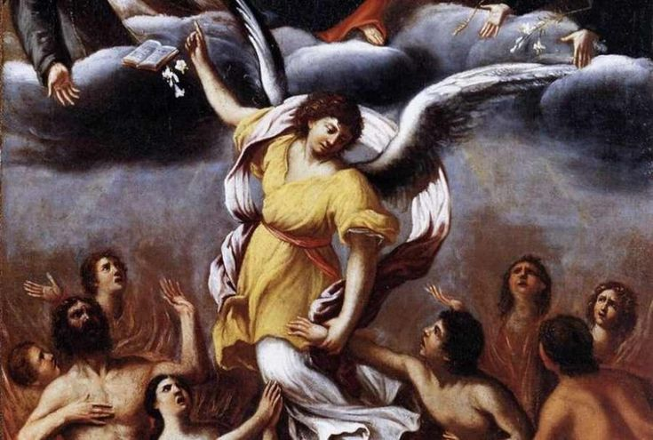 Guardian Angel Info