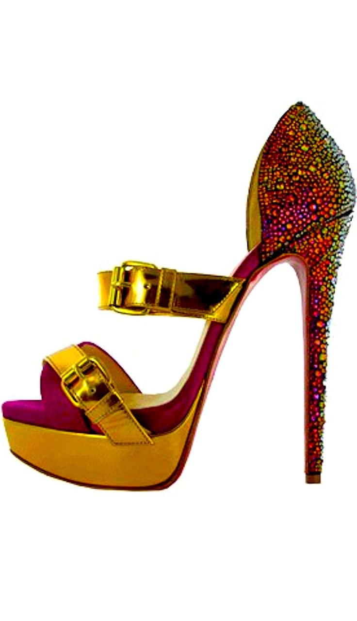 2014 New Style Christian Louboutin Shoes Outlet Online ...