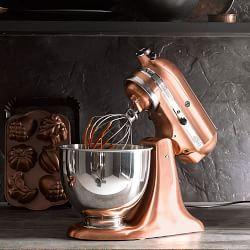 Is this real?!?!?  KitchenAid Mixers, Kitchen Mixers & Hand Mixers | Williams-Sonoma