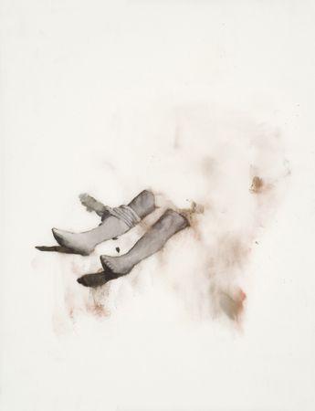 Sophie Jodoin. Homicides, 2008.