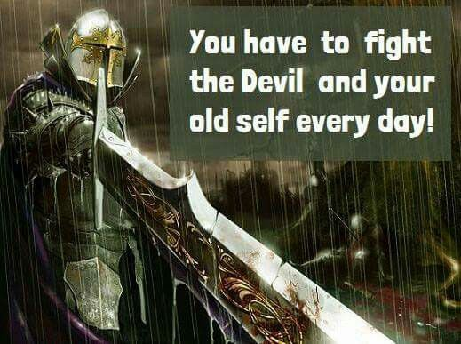 Image result for whole armor of god quotes
