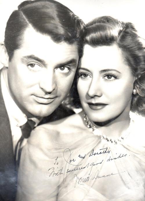 1000 images about irene dunne on pinterest classic for Cary grant first movie