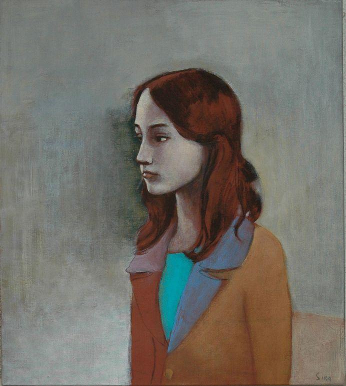 Profile, June Sira