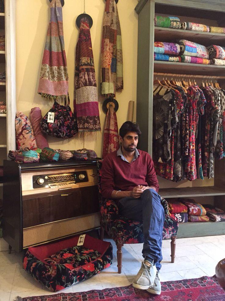 Bali in negozio