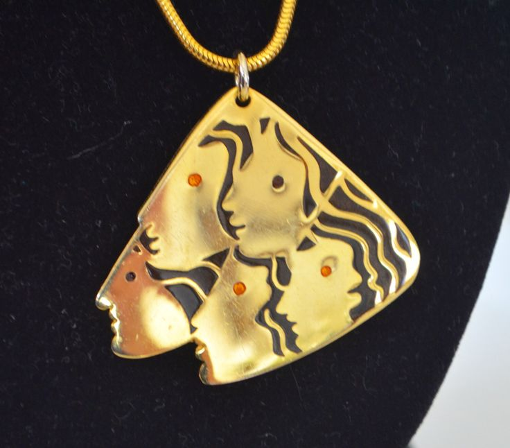 A personal favorite from my Etsy shop https://www.etsy.com/ca/listing/245092217/quebec-enamel-art-necklace-and-pendent