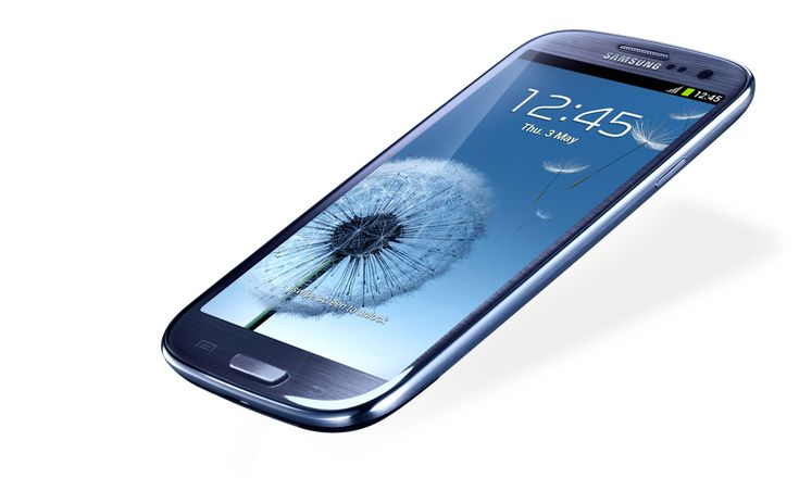 Awesome and sleek piece of technology.... Samsung Galaxy SIII