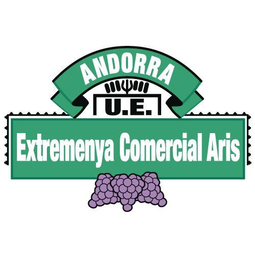 1998, UE Extremenya (La Massana, Andorra) #UEExtremenya #LaMassana #Andorra (L16168)