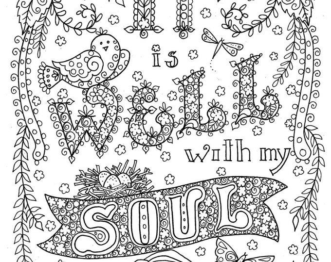 Disney Quote Coloring Pages Disney Coloring Page Mary Etsy Quote Coloring Pages Coloring Pages Disney Coloring Pages