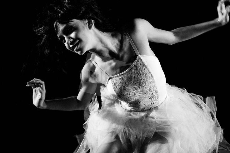 """J. Rodenas, """"Giselle, mujer de agua"""" - BalletPics.net"""