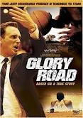 Glory Road...great story rip Bear