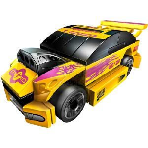 LEGO Racers TunerX  Want to rule the streets Choose TunerX with its black windows special labels and mean attitude  http://www.comparestoreprices.co.uk/building-toys/lego-racers-tunerx.asp