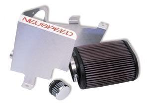 Neuspeed P-Flo Kit. Golf / GTI / Jetta VR6 12V 99-02. Includes stainless steel heat shield. 99-02 C