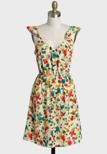 Visions Of Grandeur Dress By MM Couture   Modern Vintage Dresses