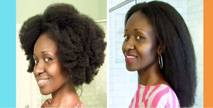 How To Stretch Natural Hair Without Heat Natural Hair