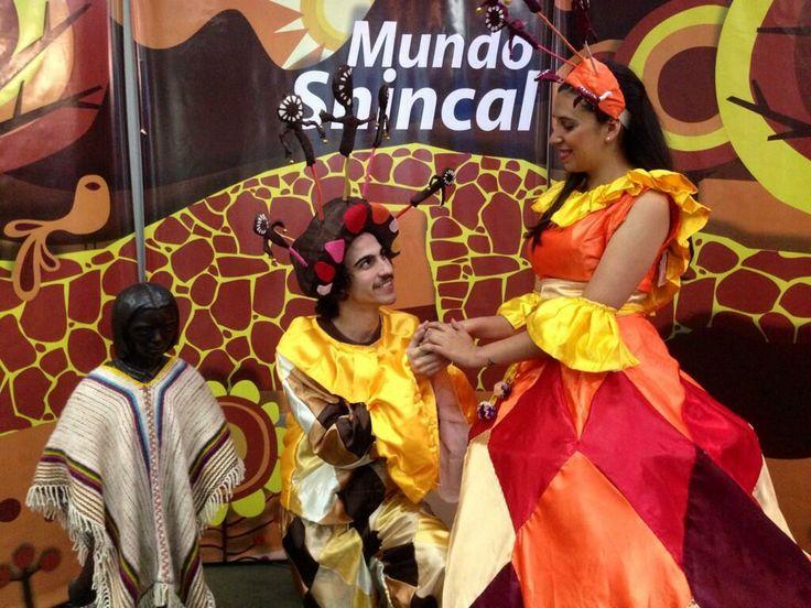 Bailes típicos en La Casa de Catamarca en La Noche de las Provincias, Más info sobre viajes en www.facebook.com/viajaportupais #lanochedelasprovincias #catamarca #norte #turismo #viajes #argentina #viajaportupais