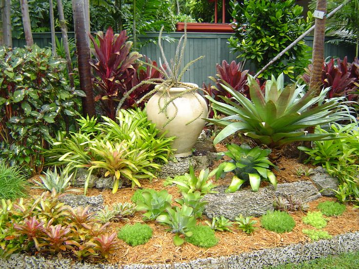 South Florida Garden Tours   TRAVEL LOGS   PalmTalk