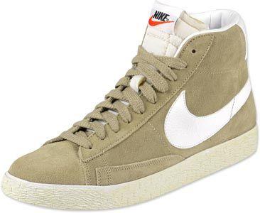 Nike Blazer Grün Damen