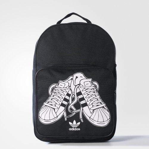 adidas(アディダス)通販オンラインショップ。バッグ BAGS Accessories オリジナルス リュック バックパック[BACKPACK CLASSIC SST] アクセサリー 小物 bag かばんなど公式サイトならではの幅広い品揃えが魅力。