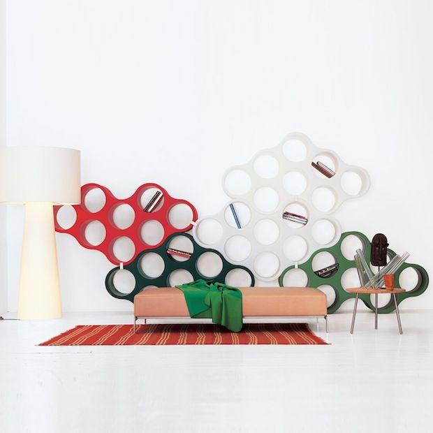 Cloud Modules by Ronan & Erwan Bouroullec