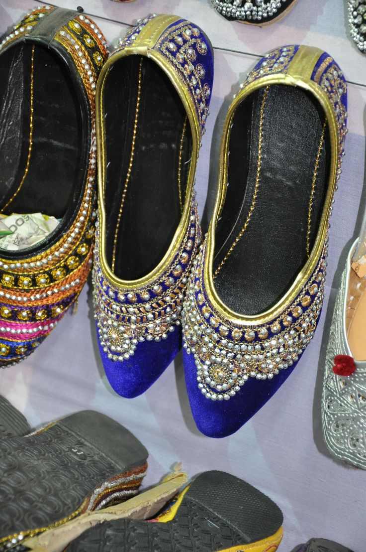 Sequenced shoes for special occasions!!