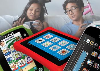 The Top Tablets for Your Kids (update)