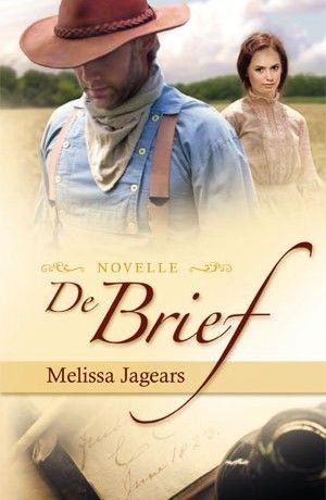 De Brief - Melissa Jagears
