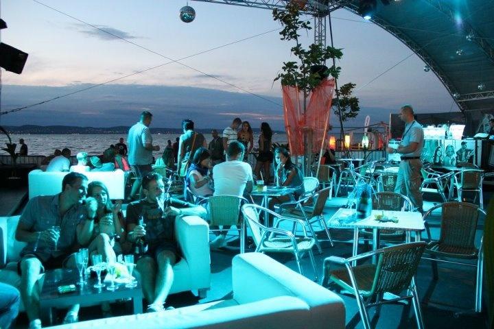 Balaton Sound 2012