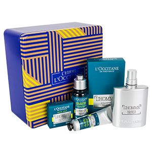 L'Homme Cologne Cedrat Collection - £55