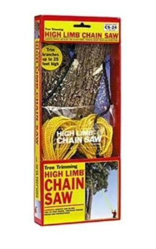 High Limb CS-48 Rope-and-Chain Saw High Limb Chain Saw http://www.amazon.com/dp/B0000AX849/ref=cm_sw_r_pi_dp_mCchub06GV3F2