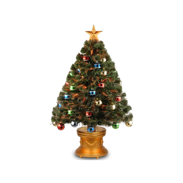 Best 25 fiber optic christmas trees ideas on pinterest for A common decoration for the top of the tree