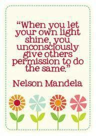 Nelson Mandela Australia needs such a leader!