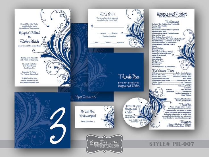 15 best formal invitations images on Pinterest Formal invitations - formal invitation style