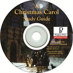 Christmas Carol - Study Guide CD - Exodus Books
