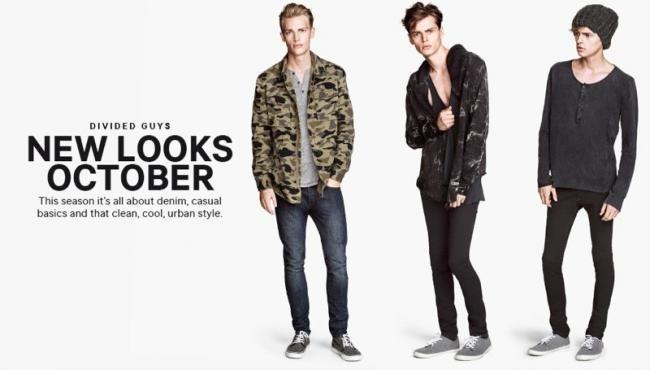moda hombres urbana - Buscar con Google