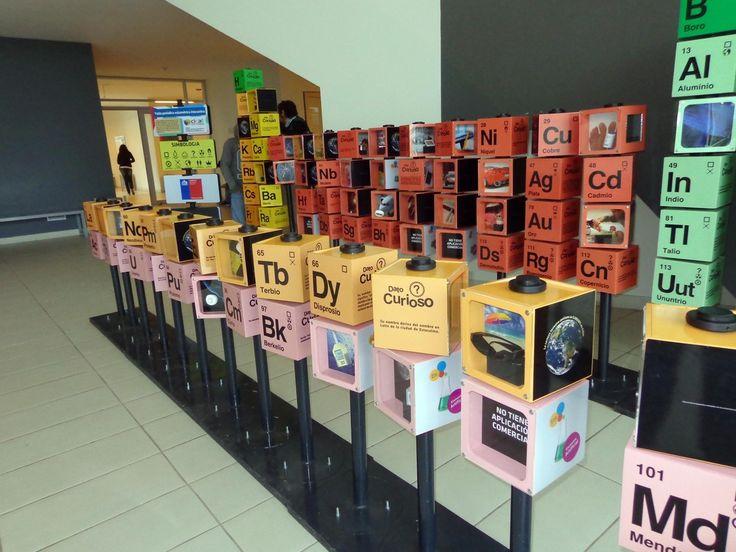 53 best Clasificación periódica de los elementos químicos images on - new tabla periodica de los elementos gaseosos