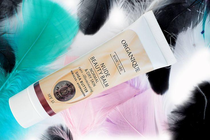 Pielęgnacja i wyrównanie koloru w jednym? Owszem z balsamem Organique Nude Beauty Balm staje się to możliwe! Przeczytaj 👉 https://www.deliciousbeauty.pl #organique #organiquenudebeautybalm #krembb #kremtonujący #przebarwienia #pielęgnacja #beautybalm #recenzjekosmetyków #kosmetyki #cosmetics #bbcream #skincare #beautyblogger #makeuplover #makeupaddiction #slave2makeup #beautycommunity #deliciousbeautypl #blogkosmetyczny #blogurodowy #nowościkosmetyczne #kosmetykinaturalne